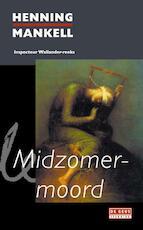Midzomermoord - Henning Mankell (ISBN 9789044508819)