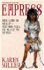 Empress - Karen Miller (ISBN 9780316008358)
