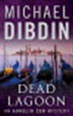 Dead lagoon - Michael Dibdin (ISBN 9780571173471)