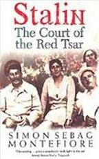 Stalin - Simon Sebag Montefiore (ISBN 9780753817667)