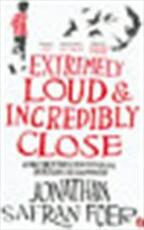 Extremely loud & incredibly close - Jonathan Safran Foer (ISBN 9780141012698)