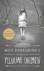 Miss Peregrine's Home for Peculiar Children - Ransom Riggs (ISBN 9781594746031)