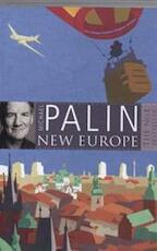 New Europe - Michael Palin (ISBN 9780753823972)