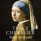 Meisje met de parel - Tracy Chevalier (ISBN 9789046170922)