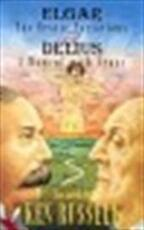 Elgar, the erotic variations - Ken Russell (ISBN 9780720612905)