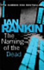 The Naming of the Dead - Ian Rankin (ISBN 9780752881980)