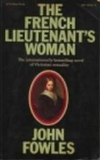 The French lieutenant's woman - John Fowles (ISBN 9780586034033)