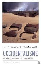 Occidentalisme - Ian Buruma, Avishai Margalit (ISBN 9789046706039)