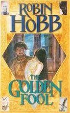 Golden Fool - Robin Hobb (ISBN 9780006486022)