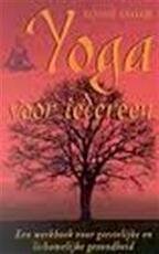 Yoga voor iedereen - Louis Taylor, Floor Van Stek (ISBN 9789057950360)