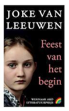 Feest van het begin - Joke van Leeuwen (ISBN 9789041712455)