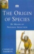 The origin of species - Charles Darwin (ISBN 9781859580707)