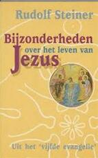 Bijzonderheden over het leven van Jezus - Rudolf Steiner (ISBN 9789060384381)