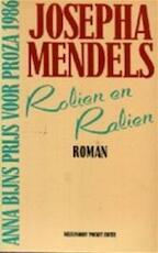 Rolien en Ralien - Josepha Mendels (ISBN 9789029024891)