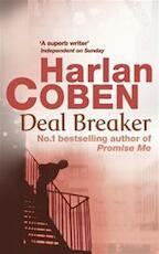 Deal Breaker - Harlan Coben (ISBN 9780752849133)