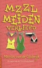 Verliefd - Marion van de Coolwijk (ISBN 9789026133671)