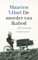 De moeder van Ikabod - Maarten 't Hart (ISBN 9789029514729)