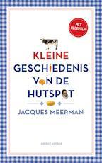 Kleine geschiedenis van de hutspot - Jacques Meerman (ISBN 9789026338786)