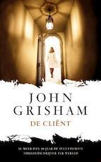 De cliënt - John Grisham (ISBN 9789022995549)