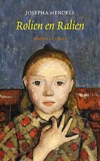 Rolien en Ralien - Josepha Mendels (ISBN 9789059367357)