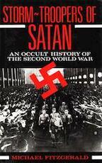 Storm-troopers of Satan - Michael Fitzgerald (ISBN 9780709042600)