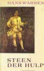 Steen der hulp - Hans Warren (ISBN 9789060193631)
