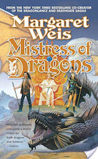 Mistress of Dragons - Margaret Weis (ISBN 9781429915182)