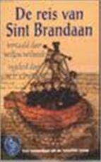 De reis van Sint Brandaan - Willem Wilmink, Willem Pieter Gerritsen (ISBN 9789057135088)