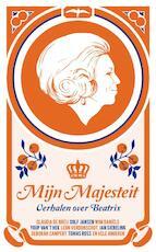 Mijn majesteit - Claudia de Breij (ISBN 9789400403949)