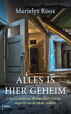 Achter gesloten deuren - Marielys Roos (ISBN 9789460035838)