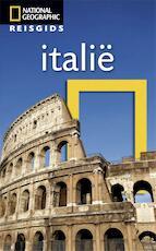Italië - National Geographic Reisgids (ISBN 9789021567365)