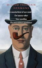 Volledige werken deel 8 - Willem Frederik Hermans (ISBN 9789023448495)