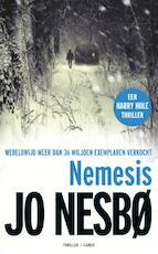 Nemesis - Jo Nesbø (ISBN 9789023464655)