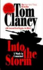 Into the Storm - Tom Clancy, Frederick M. Franks (ISBN 9780425196779)