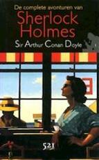De complete avonturen van Sherlock Holmes / 1
