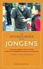 Het opgroeiboek voor jongens - Lynda Madaras, Area (ISBN 9789058140067)