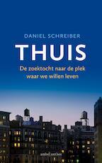 Thuis - Daniel Schreiber (ISBN 9789026340413)