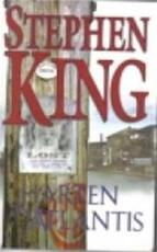 Harten in Atlantis - Stephen King (ISBN 9789024516223)