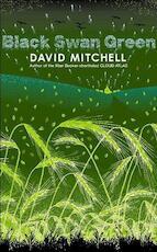 Black Swan Green - David Stephen Mitchell (ISBN 9780340822791)