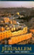 Jerusalem, skyline