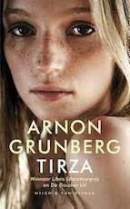 Tirza - Arnon Grunberg (ISBN 9789038890593)