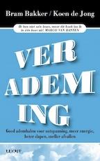 Verademing - Bram Bakker, Koen de Jong (ISBN 9789462538030)