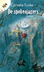 De Spokenjagers - Cornelia Funke (ISBN 9789045110431)