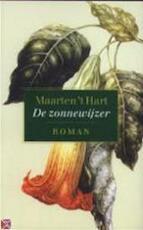 De zonnewijzer - Maarten 'T Hart (ISBN 9789029522373)