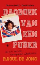 Dagboek van een puber - Raoul de Jong (ISBN 9789403110905)