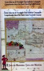 Grote Atlas van de Verenigde Oost-Indische Compagnie II Java en Madoera