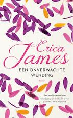 Een onverwachte wending - Erica James (ISBN 9789026145476)
