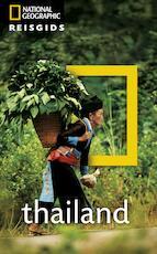 Thailand - National Geographic Reisgids (ISBN 9789021568287)