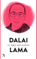 De kunst van relaties - Dalai Lama (ISBN 9789401608886)