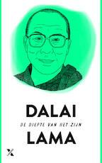 De diepte van het zijn - Dalai Lama (ISBN 9789401608909)